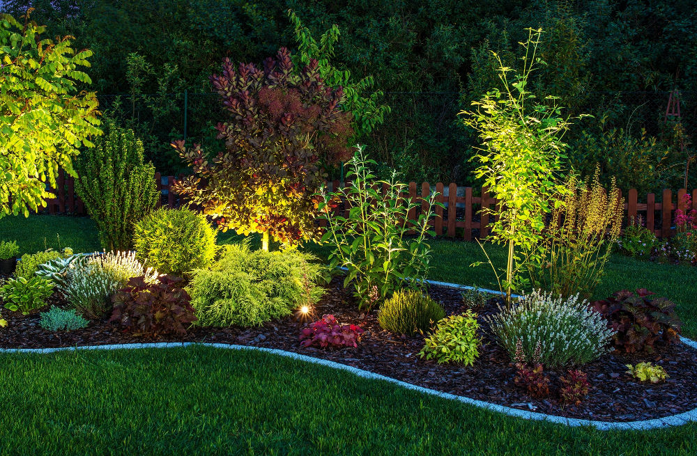 st louis outdoor landscape lighting gallery